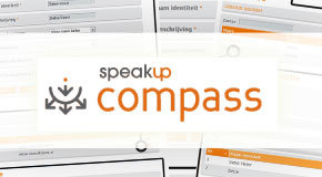 SpeakUp Compass